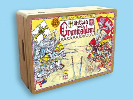 Bitwa Pod Grunwaldem