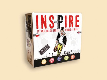 inspire gra